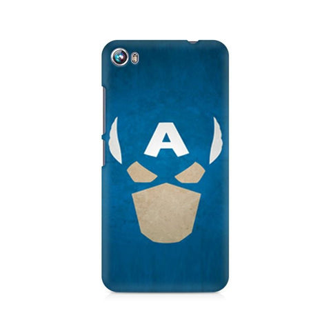 Canvas Fire 4 Captain America The Great Defender