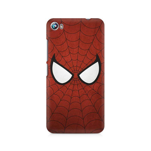 Canvas Fire 4 The Web Slinger
