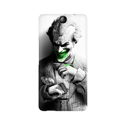 Canvas Juice 3 Arkham City Joker