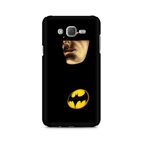 Galaxy J5 Dark Batman
