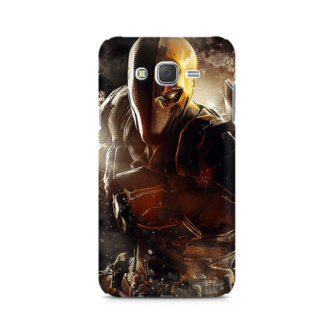Galaxy J5 Deathstroke