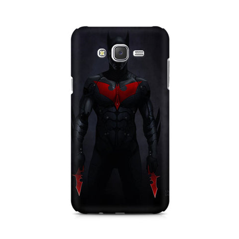 Galaxy J5 Batman Beyond