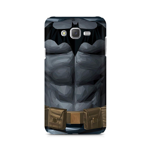 Galaxy J5 Batman Body