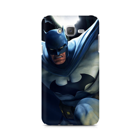 Galaxy J5 Batman in DC Universe