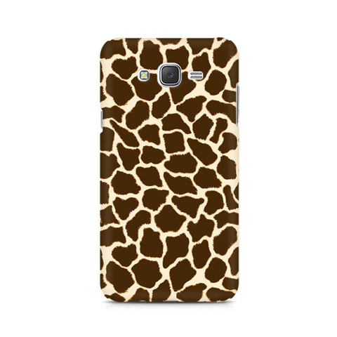 Galaxy J5 Cheetah Print