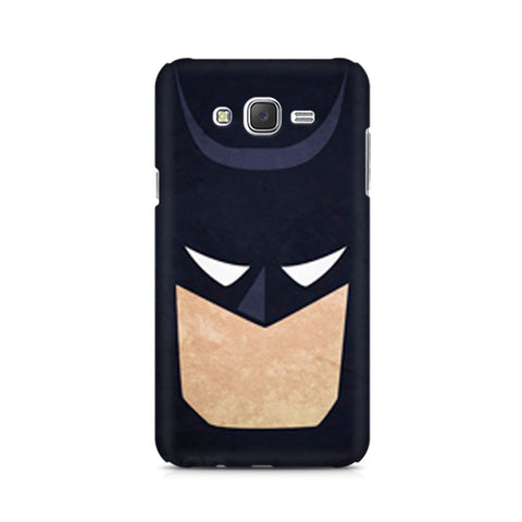Galaxy J5 Batman Minimalist