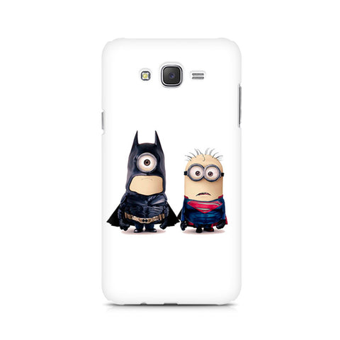 Galaxy J5 Batman vs Superman Minions