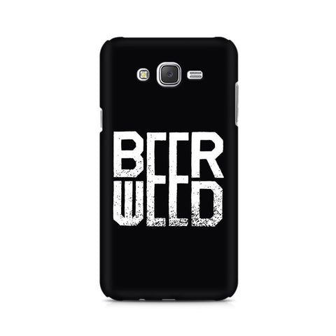 Galaxy J5 BeerWeed