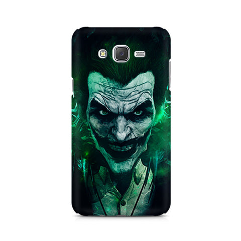 Galaxy J5 Joker Green