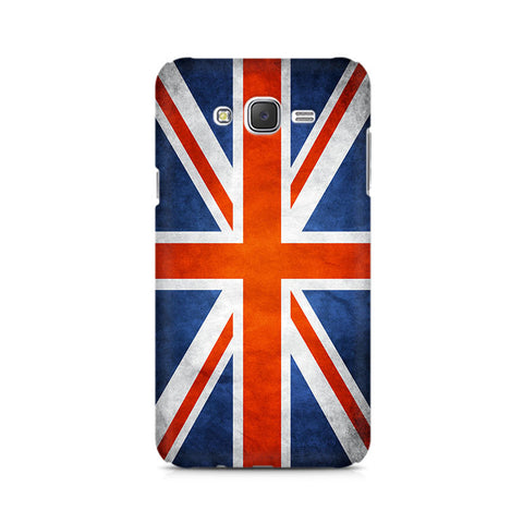 Galaxy J5 Britain Flag
