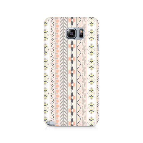 Galaxy Note 5 Tribal Chic12