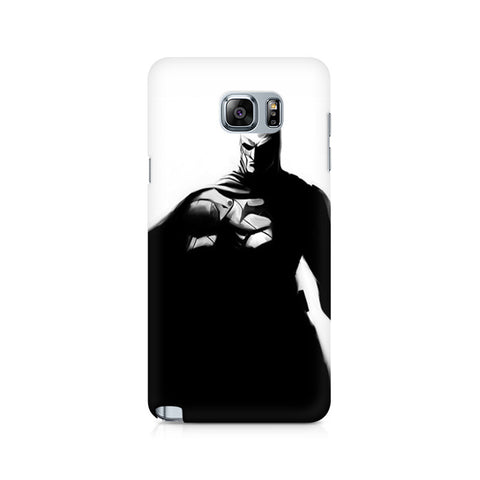 Galaxy Note 5 Cape Crusader