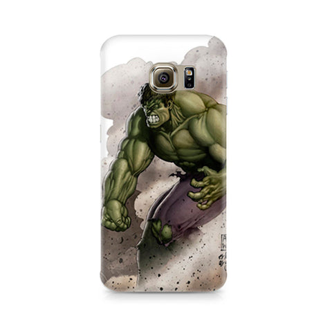 Galaxy S6 Edge+ Hulk The Destroyer