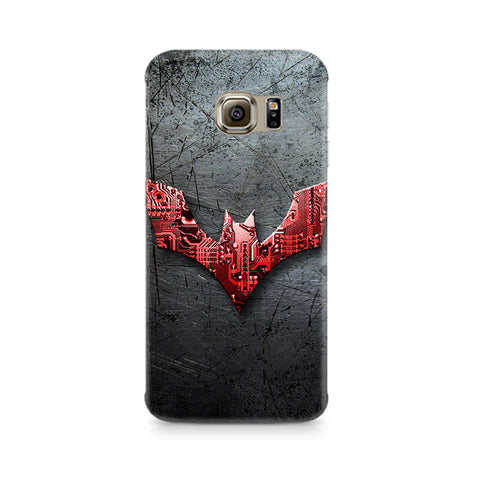 Galaxy S6 Edge+ Batman Beyond Logo
