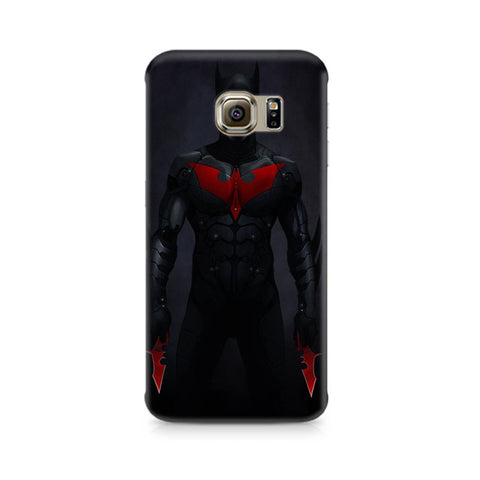 Galaxy S6 Edge+ Batman Beyond