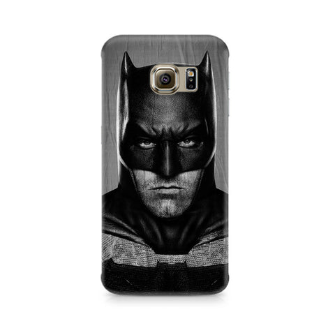 Galaxy S6 Edge+ Batman The Dark Crusader