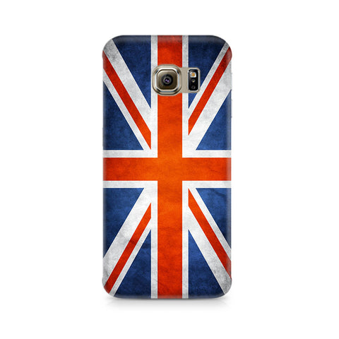 Galaxy S6 Edge+ Britain Flag