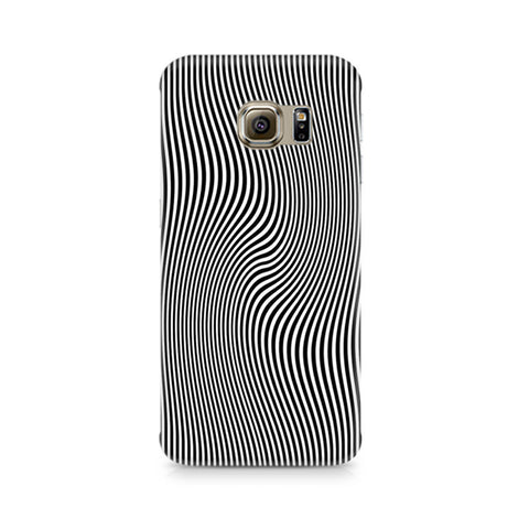 Galaxy S6 Edge+ Crazy Stripes