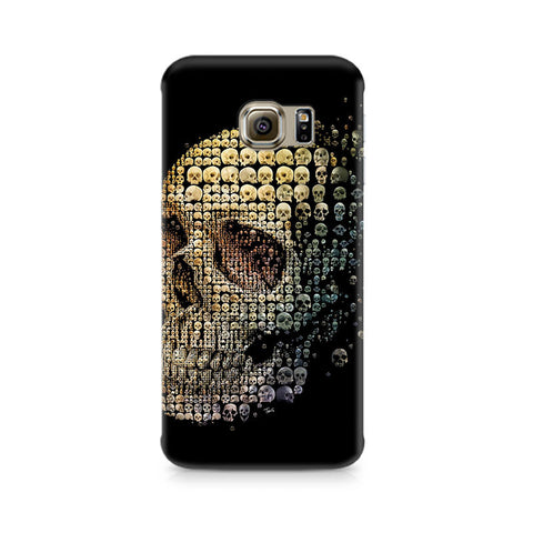 Galaxy S6 Edge+ Evolution of the Skull