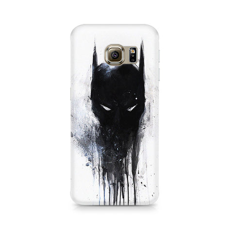 Galaxy S6 Edge+ Fading Batman Mask