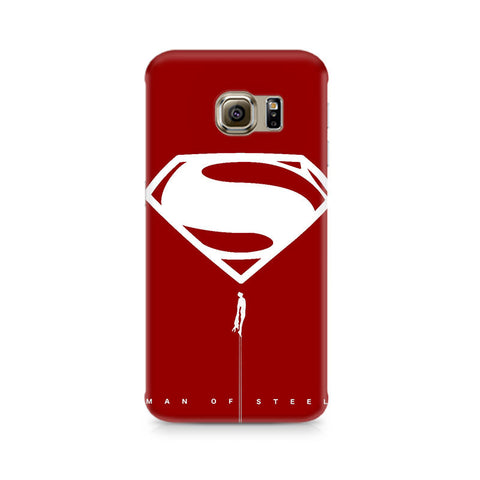 Galaxy S6 Edge+ Man of Steel