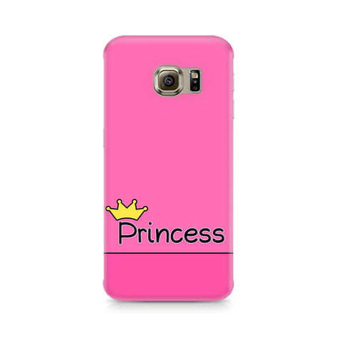 Galaxy S6 Edge+ Princess
