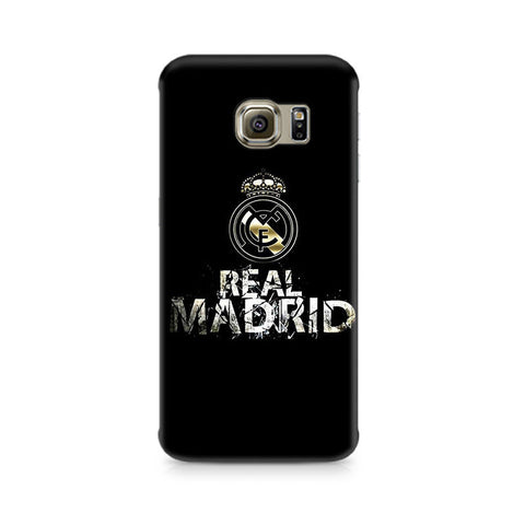 Galaxy S6 Edge+ Real Madrid