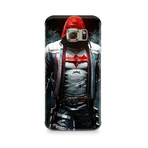 Galaxy S6 Edge+ Redhood Equipment