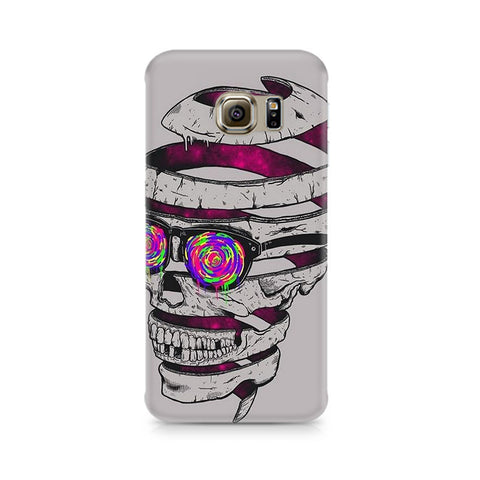 Galaxy S6 Edge+ Skull Maker