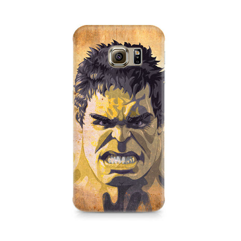 Galaxy S6 Edge+ Hulk