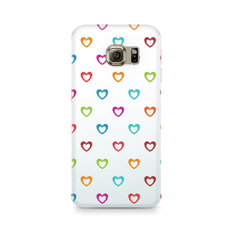 Galaxy S6 Colors of Love