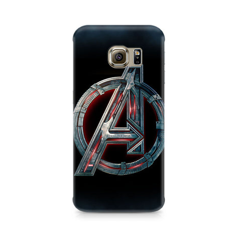 Galaxy S6 Avengers Age of Ultron