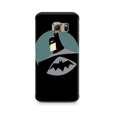 Galaxy S6 Batman Bond Style