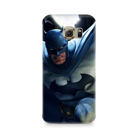 Galaxy S6 Batman in DC Universe