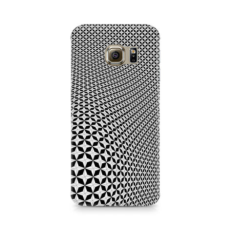 Galaxy S6 Diamong Illusion