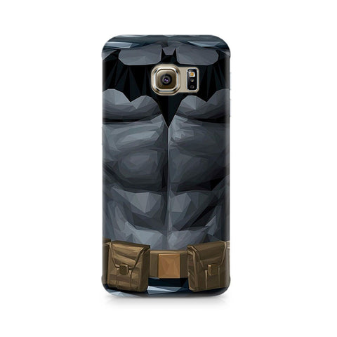 Galaxy S7 Edge Batman Body