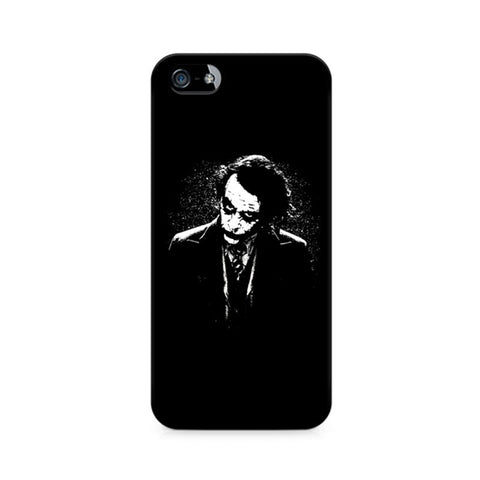 iPhone 5s The Joker Art