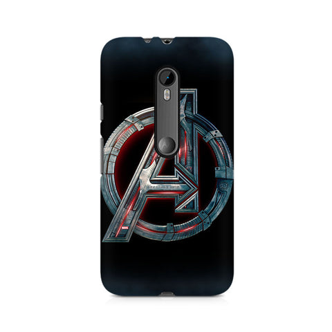 Moto G3 Avengers Age of Ultron