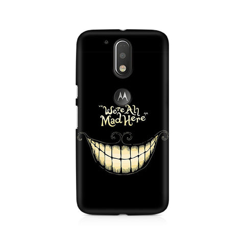 Moto G4+ All are Mad