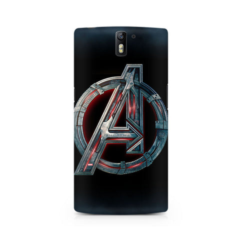 OnePlus One Avengers Age of Ultron