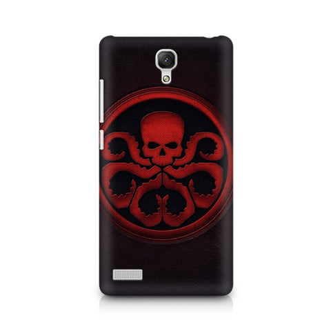 Redmi Note Skuluctopus