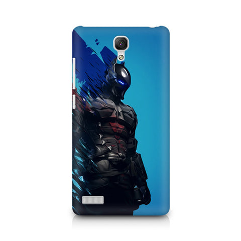 Redmi Note The Arkham Knight