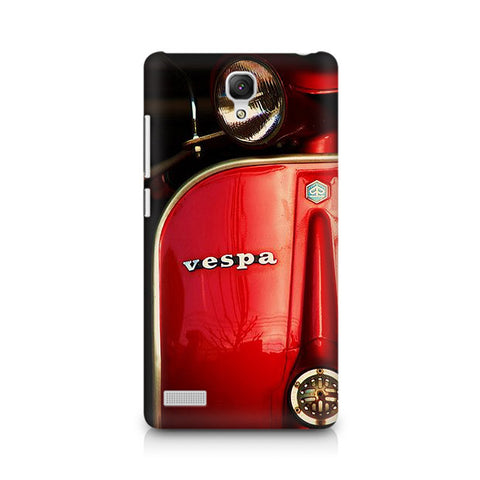 Redmi Note Vespa