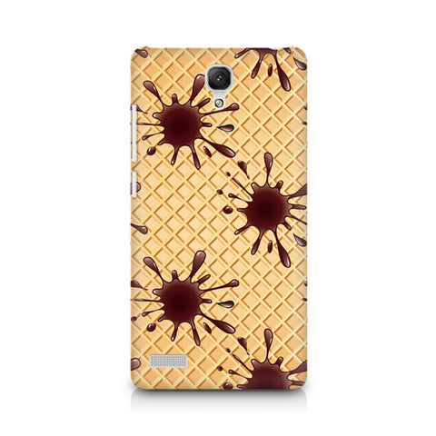 Redmi Note Wafer Chocolate Splash