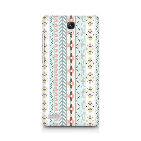 Redmi Note Tribal Chic03