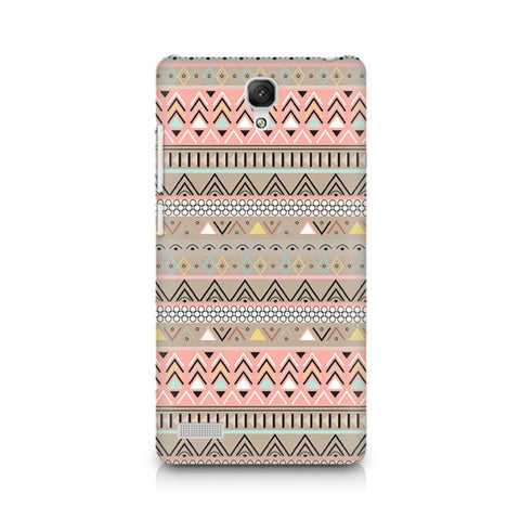 Redmi Note Tribal Chic11