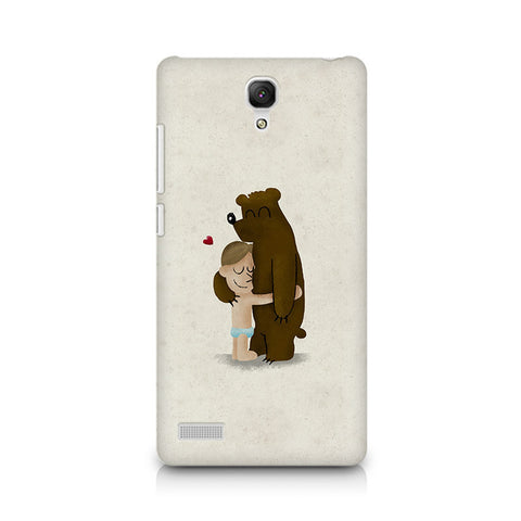 Redmi Note Bear Hug