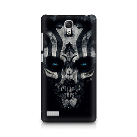 Redmi Note Creep Smokey Skull