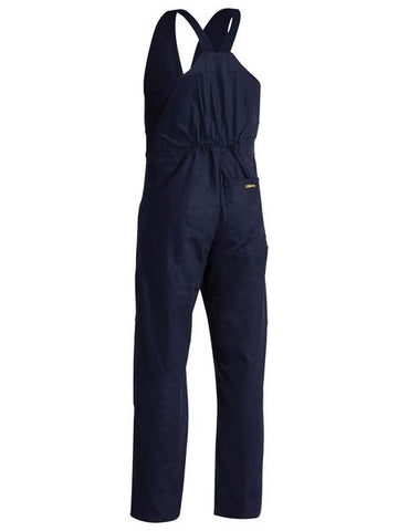 Bisley Action Back Overalls-(BAB0007)