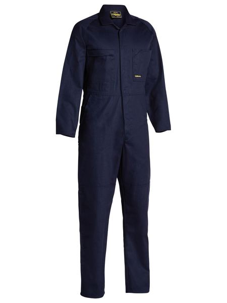 Bisley Coveralls Regular Weight-(BC6007)